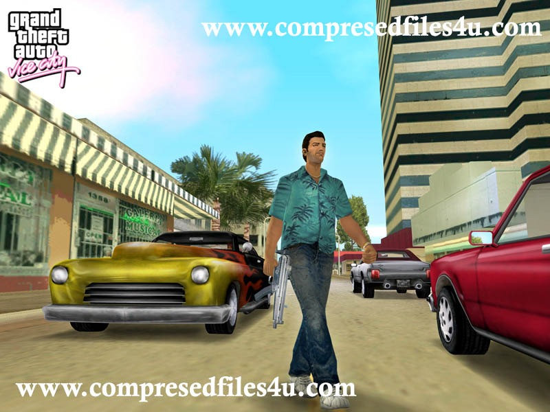 jeewpanagoda info) Gta vice city game free download for android